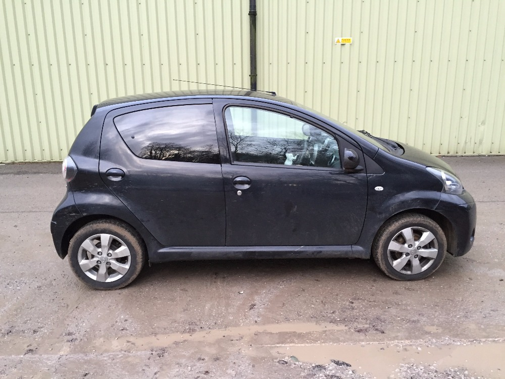 For Sale From Goodwins Auto Salvage Ltd